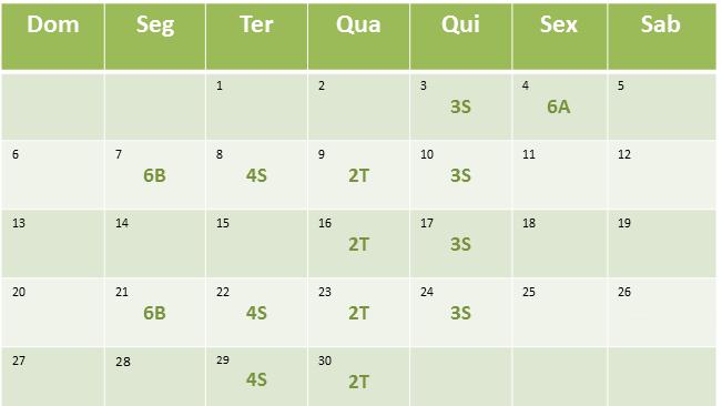 cronograma-de-aulas-novembro-de-2016
